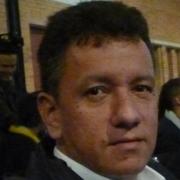 JORGE CAMARGO