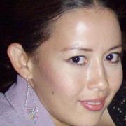 María de Lourdes Chang Pérez