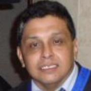 Alfonso Jose Jimenes Roque