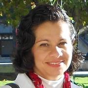 Claudia Islas T.