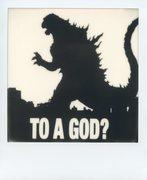 To a God