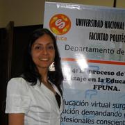 Marcelina Cardozo López