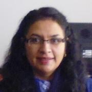 Luz Ramírez Ojeda
