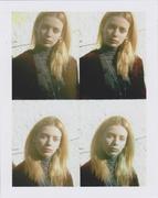 Antistress - Gioia - Polaroid (Fuji FP100c silk) - 2016