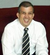 Fidias Gerardo Arias Odón