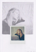 Antistress - Gioia - Polaroid (Impossible 600 color) - 2016