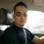 Ronald José Villa Mesa