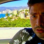Marco Antonio Luna Guerrero