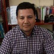 Heriberto Prieto Zamudio
