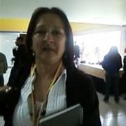 Gloria Esperanza Gamboa Caicedo