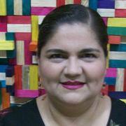 Juanita Faride Barrios Bolado