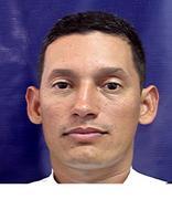 ALWIN RICARDO BARRETO HERNANDEZ