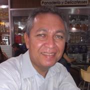 Raul Lugo