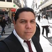 José Gregorio Ramírez Medina