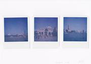 Antistress - Venezia -  3 Polaroid SX-70 (Impossible) - 2017