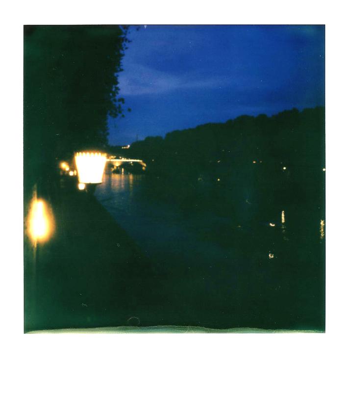 Tevere By Night