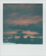 PolaroidSunset
