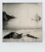 Test Monochrome Fujifilm / Polaroid Originals 600