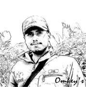 Omkar Gatne