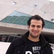 Yasser Mehanna