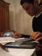 Mohamed Ossama