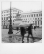 Rain movement