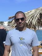 Rawad El Dahshoury