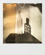 Bottiglia dorata