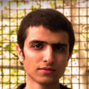 Ali Naghavi