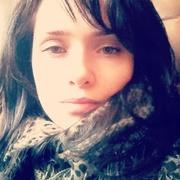 Polina Arendarchuk