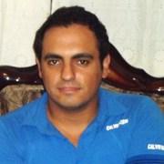 Ayman Mostafa Mohammed