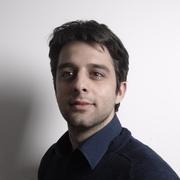 Luca Bacilieri