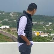 Mauricio Reyes