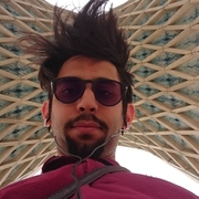 Daniel Aslami