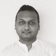 Mazharul Haque