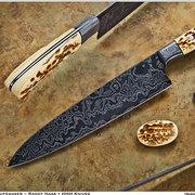 Randy, HHH Knives