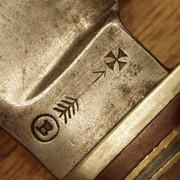 Cutlery Stamp