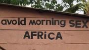 East Africa tour... Uganda