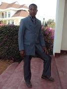 Emmanuel kibassa