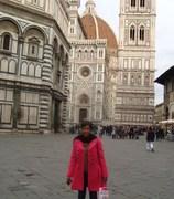 florence tour,