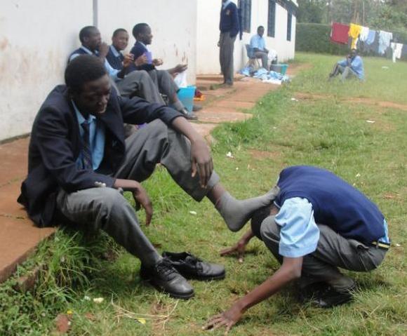 Mambo ya kutesana unapo-join form 1 shule za bweni