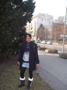 mary berlin