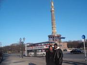 Berlin Victory Column-March 2013