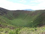 Kilimamoto crator