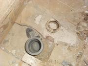 Stall Shower renovation.