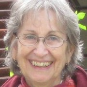 Margaret Anne Fry