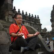 Lam Kee Eng