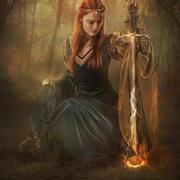 LadySilver Moon
