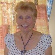 Yvonne Lynette Williams