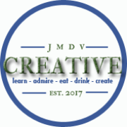 Julie @ jmdv CREATIVE